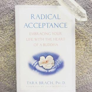 Radical Acceptance, by Dr. Tara Brach (EM & ER)