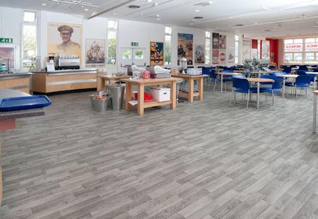 Flooring Installation London