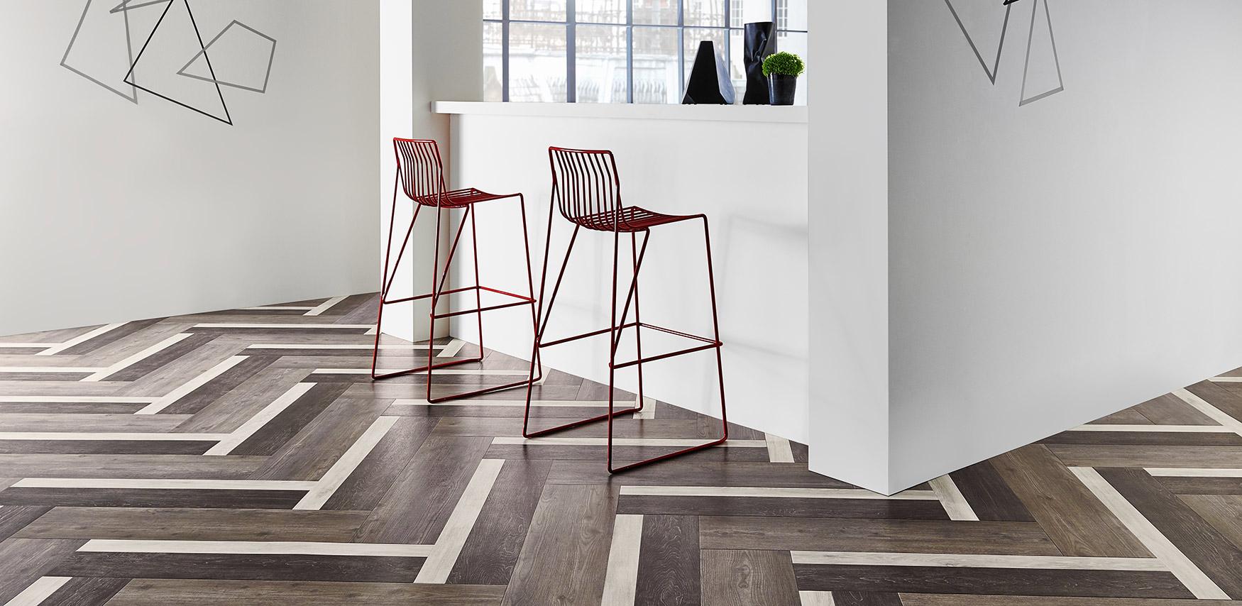 Office Flooring Fitters In London