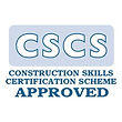 CSCS Construction Skills Certification Scheme Approved Logo