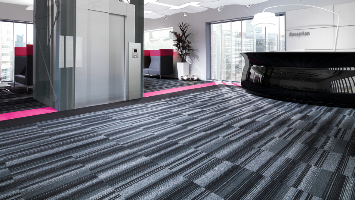 Carpet Tile Fitters London