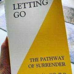 Letting Go,  by Dr. David Hawkins