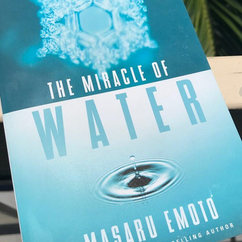 The Miracle of Water,  by Masaru Emoto