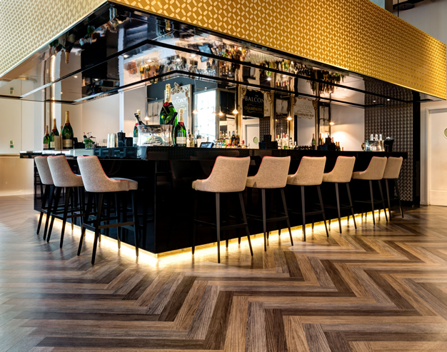 Commercial Flooring Contractors