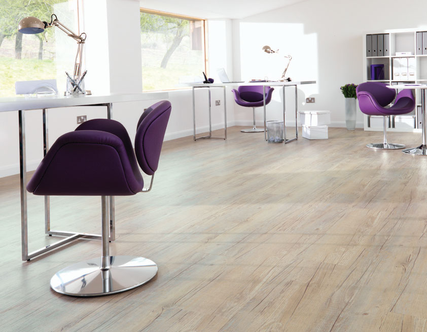 Contract Flooring London