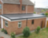 Flat Roof Installation In Billingham By Our Time Served Roofer