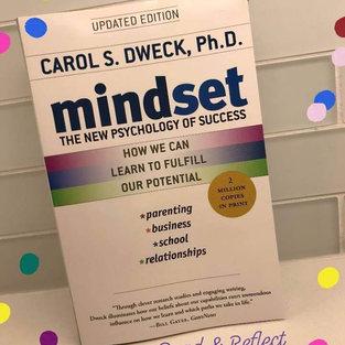 Mindset, by Carol Dewck (LM)