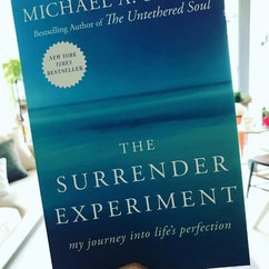 The Surrender Experiment,  by Michael Singer