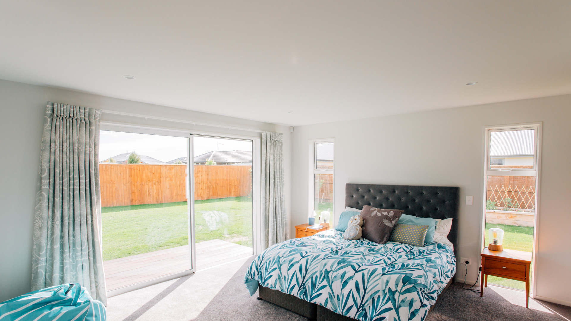 Rosemerryn master bedroom