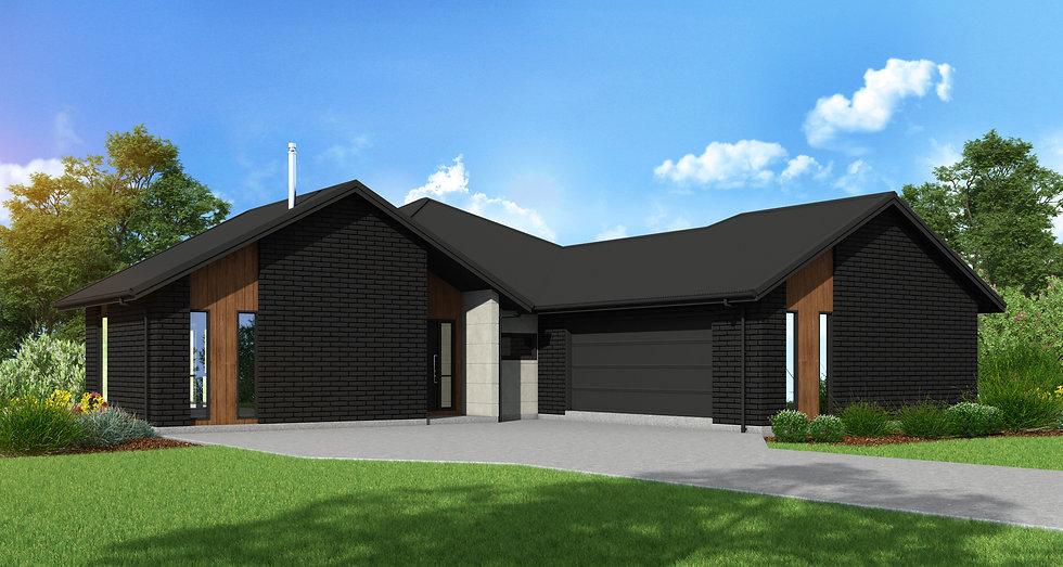 Te Whariki house plan