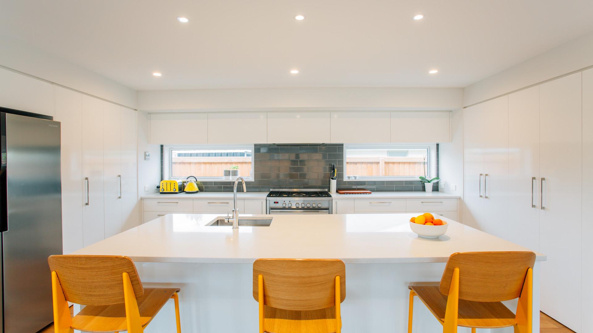 Rosemerryn kitchen 3