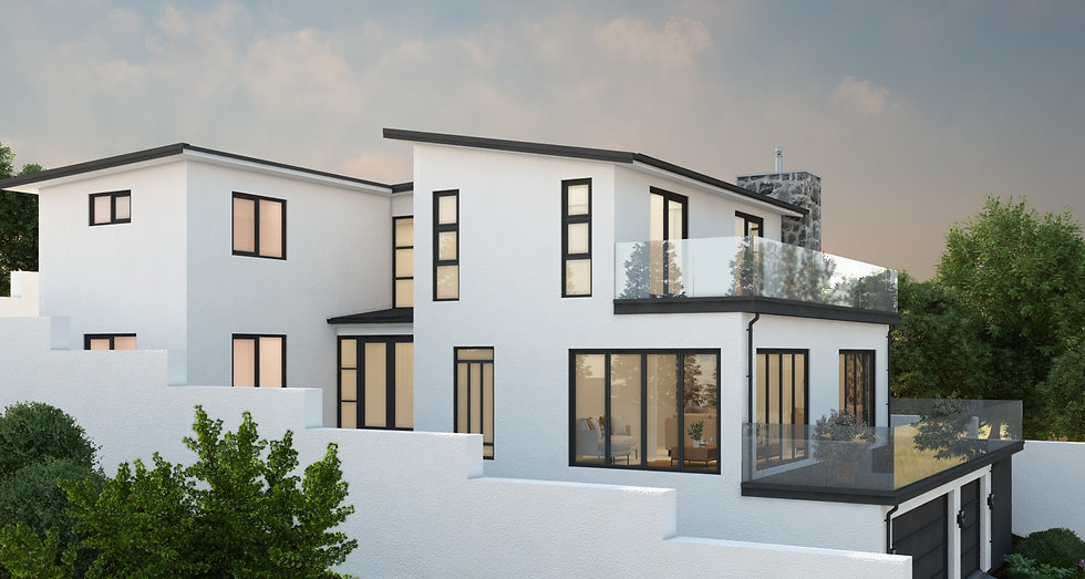 Westmorland house plan