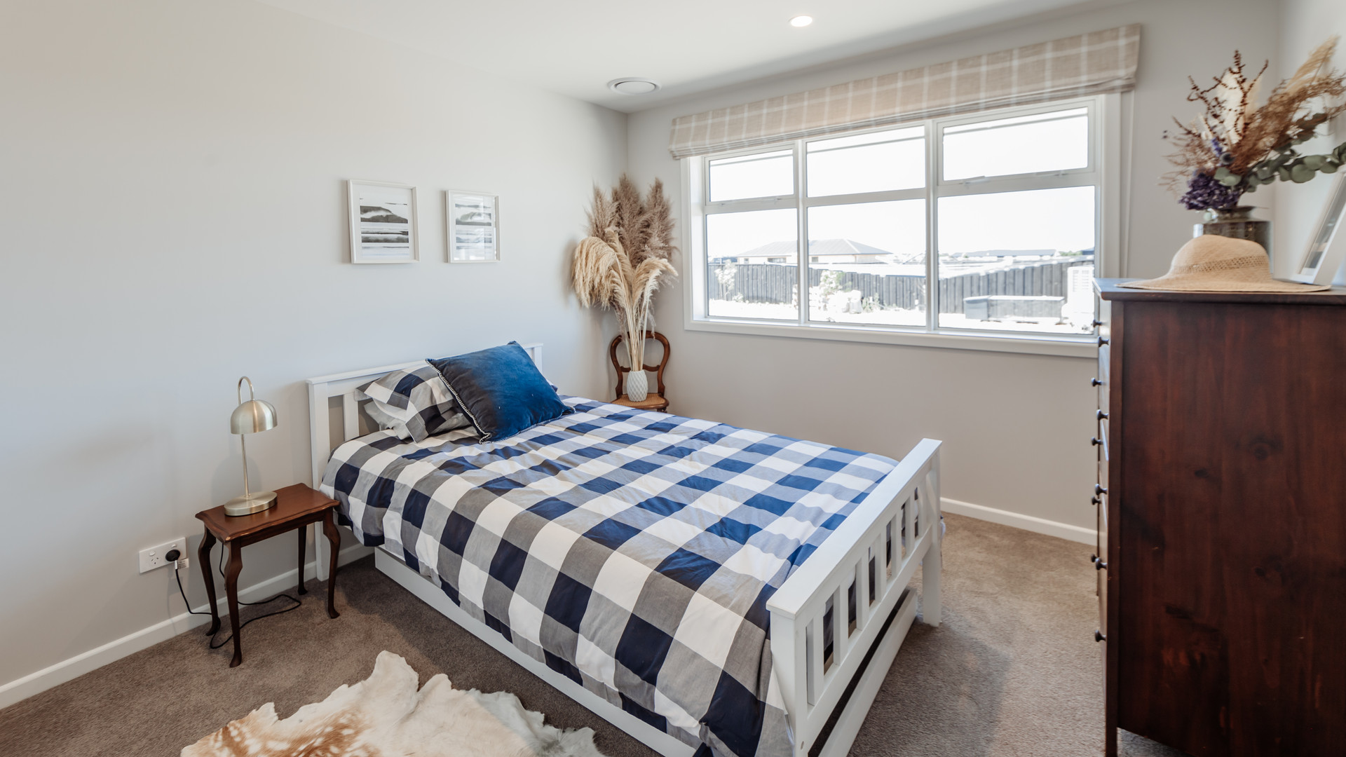 Braeburn guest bedroom 1