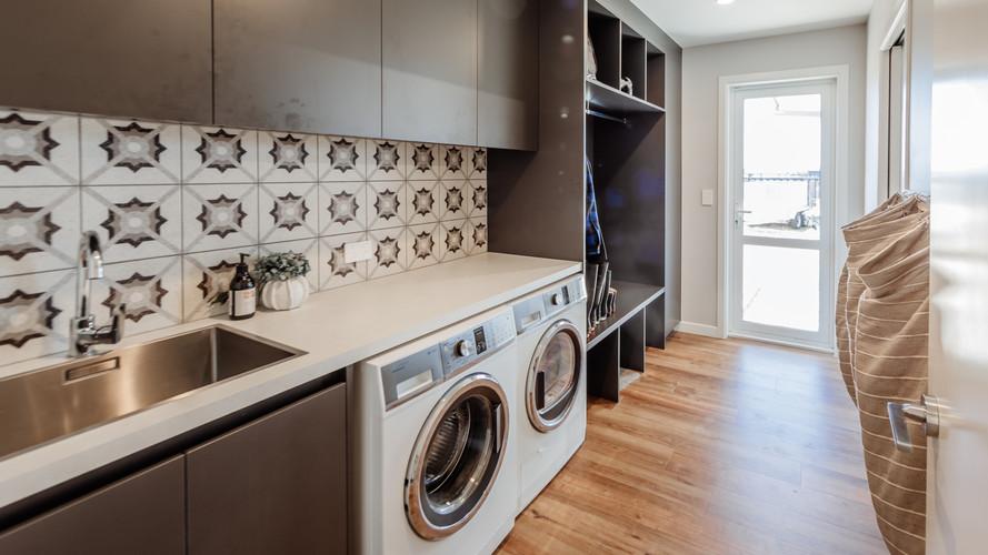 Braeburn laundry