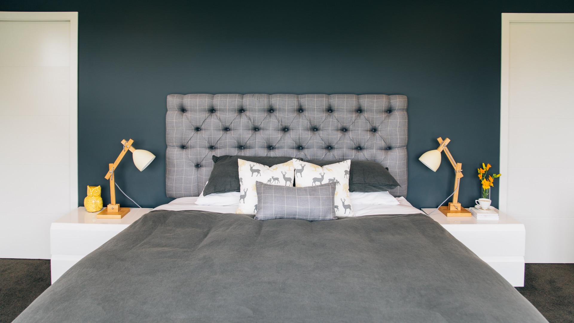 Sovereign Palms master bedroom 1