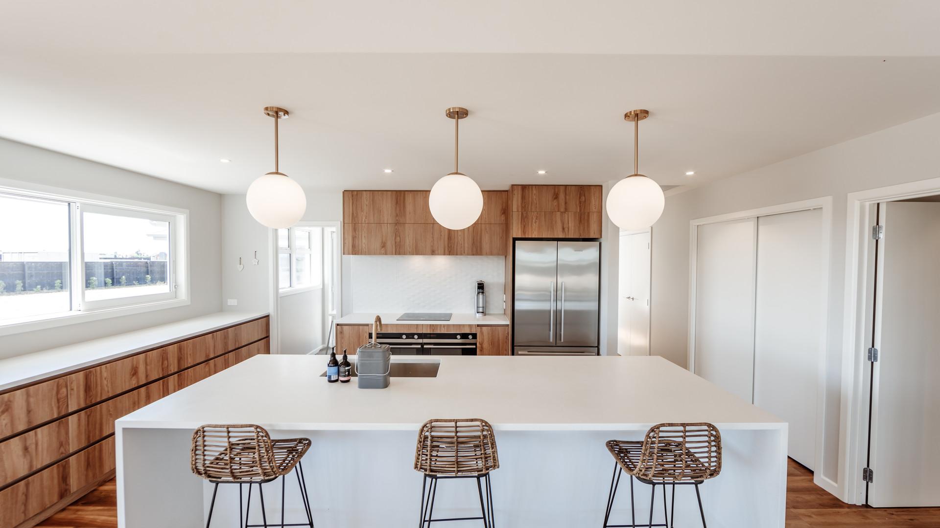 Braeburn kitchen 2