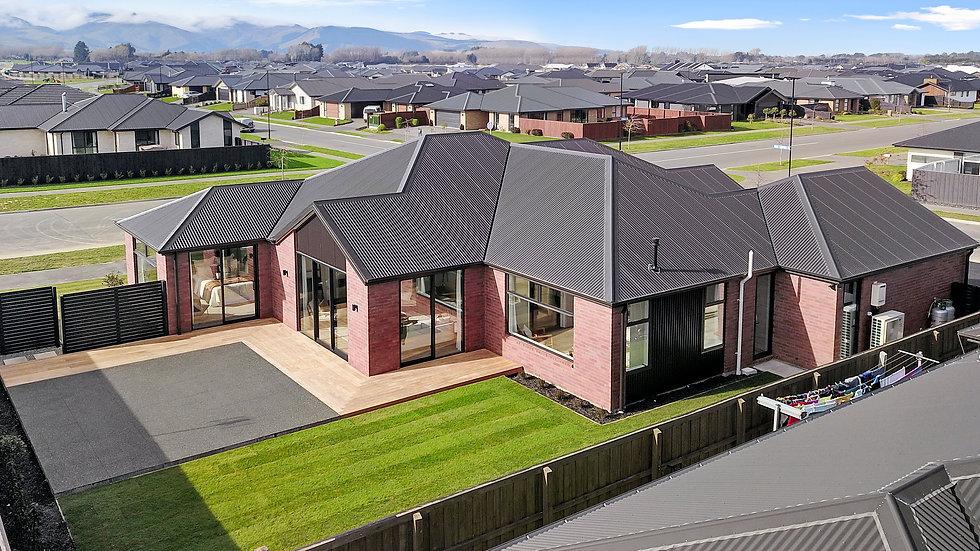 Build7 house plans