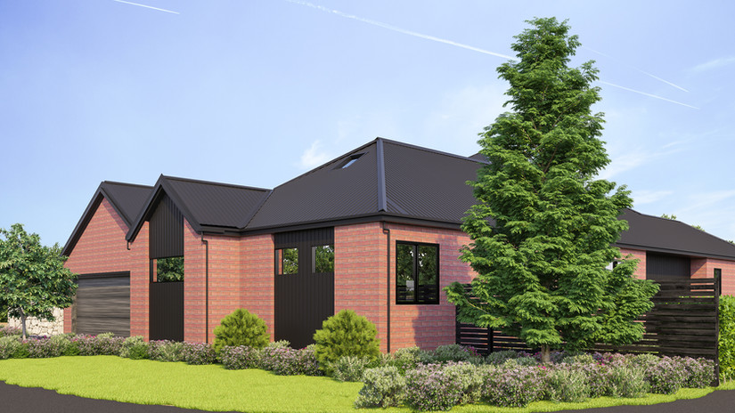 The Ellesmere side render