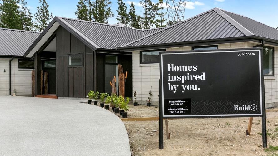 Alexandra house plan exterior