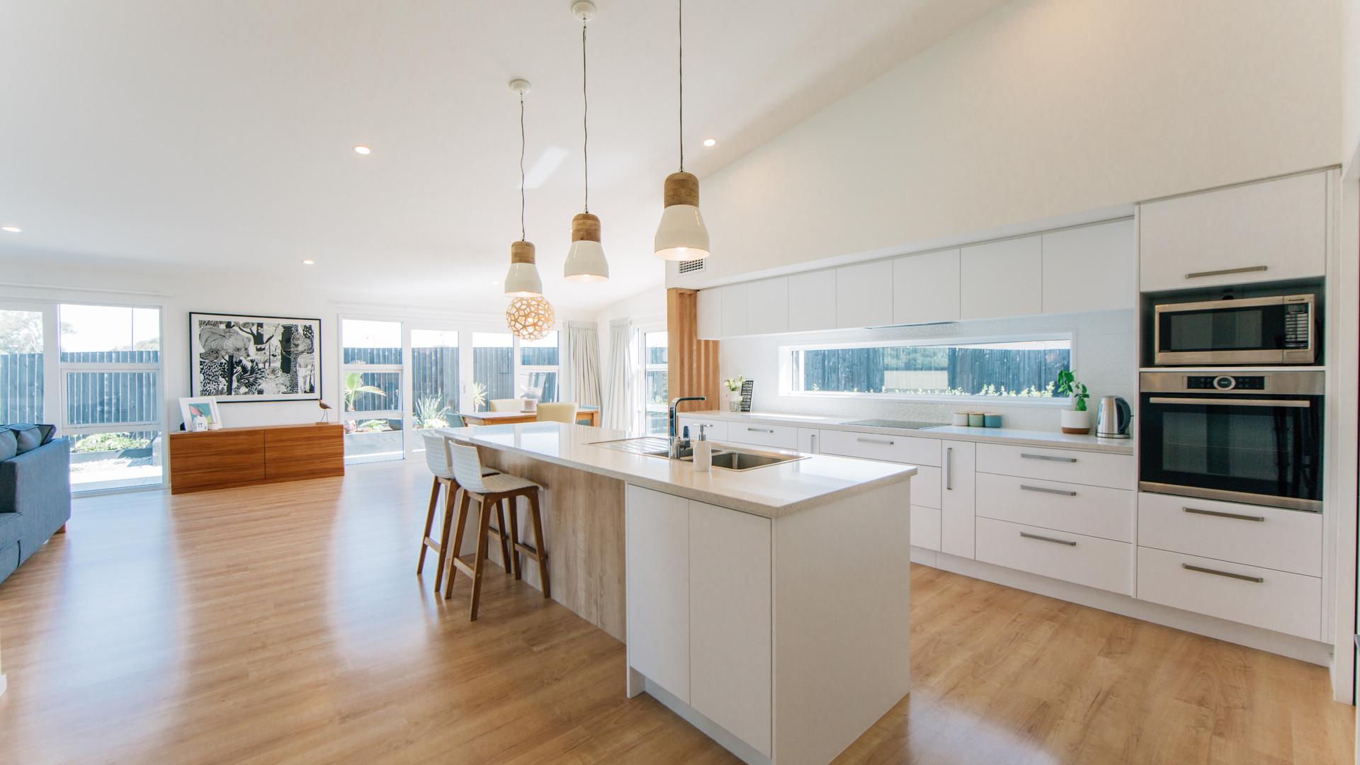 Liffey Springs kitchen 1
