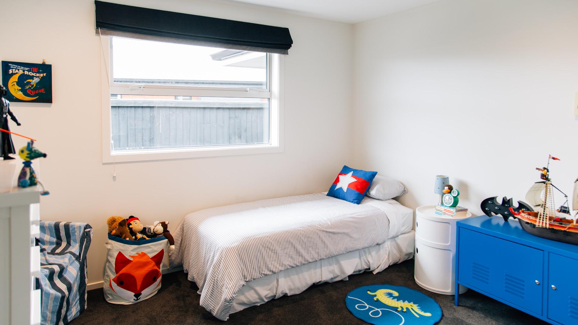 Sovereign Palms kids bedroom 1