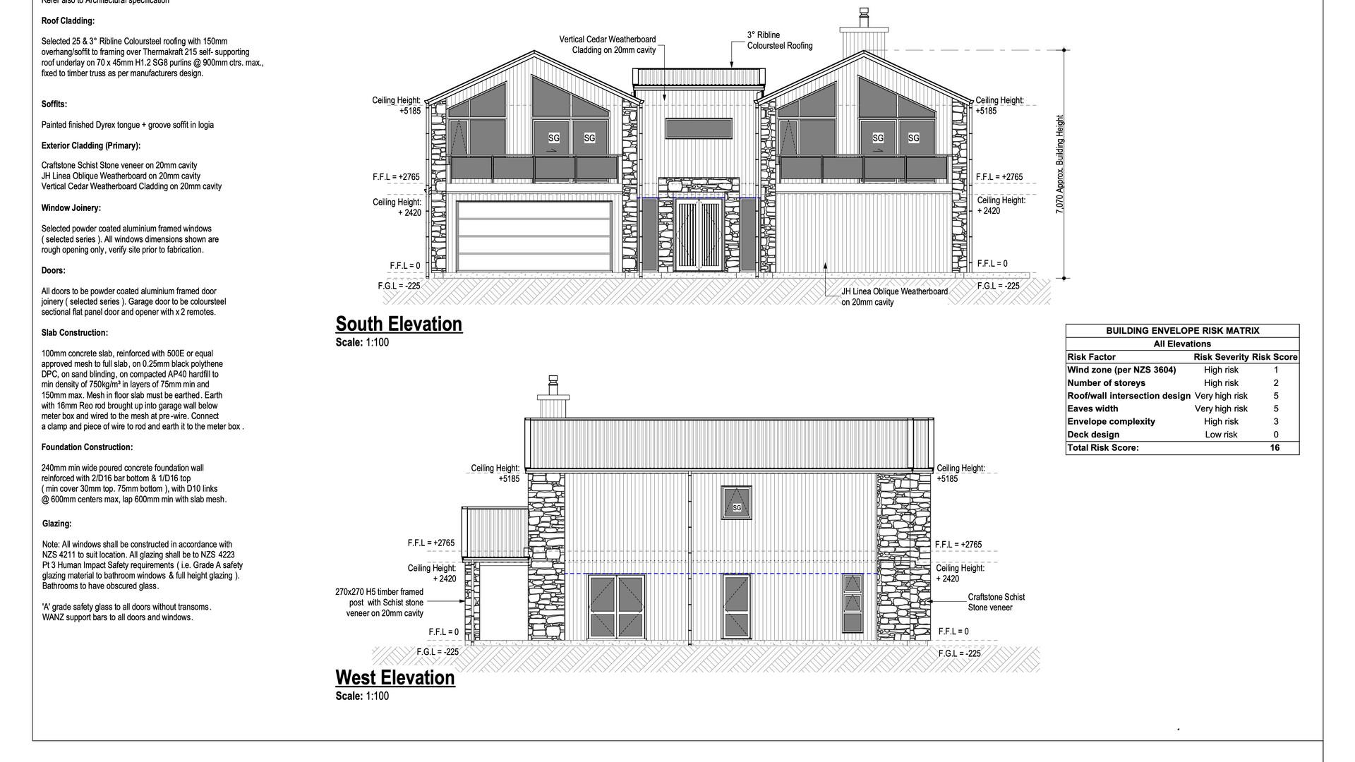 St Thomas Floorplans & Elevations1