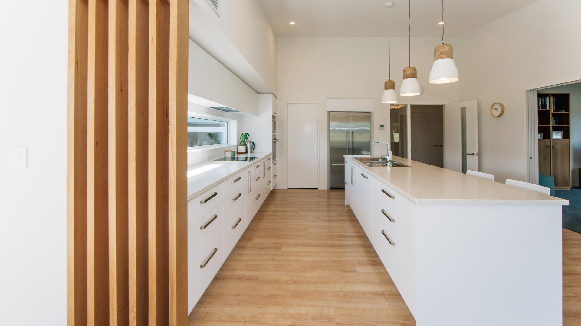 Liffey Springs kitchen 2