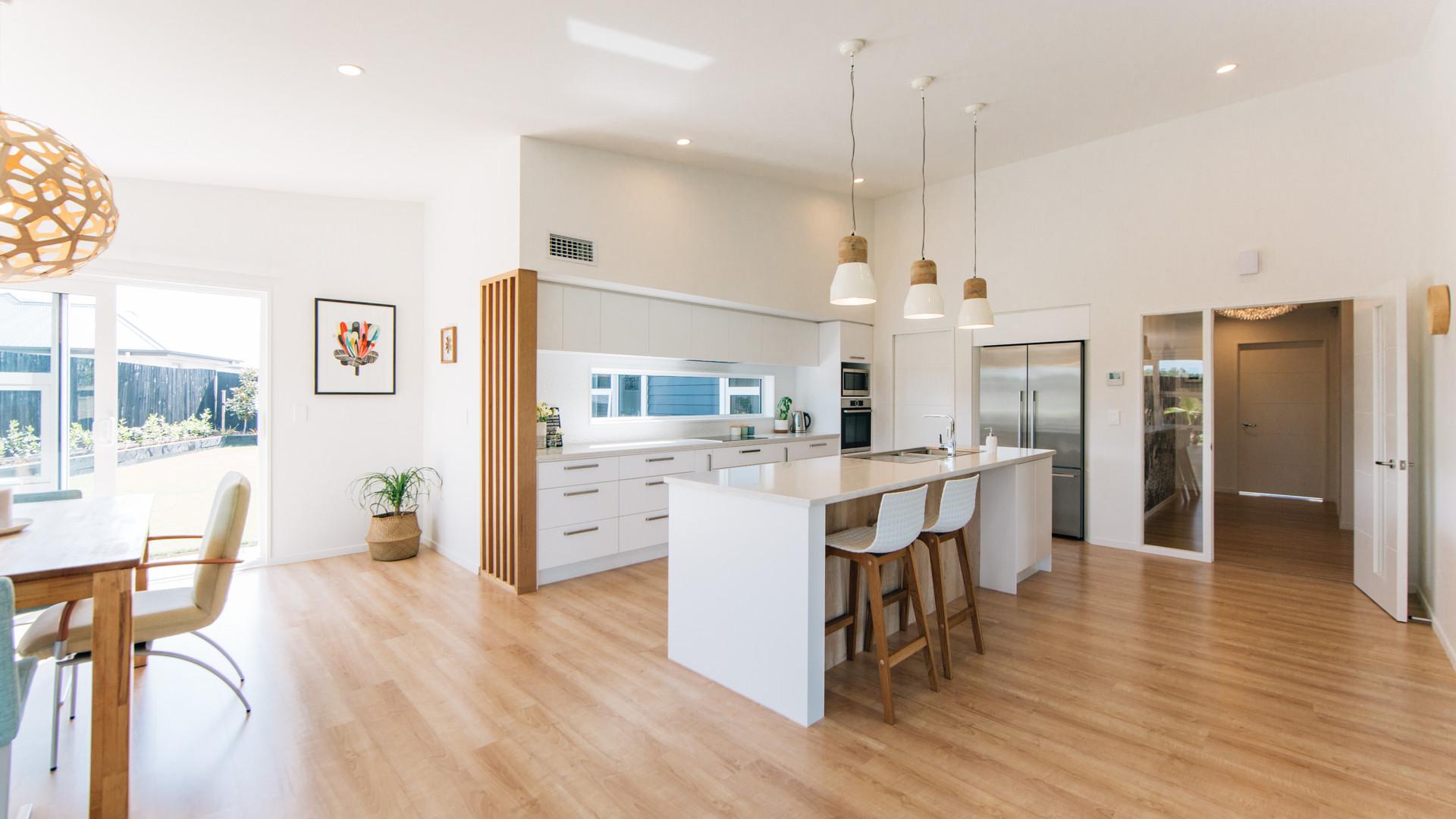 Liffey Springs kitchen 3