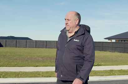 About Tony - Build7 Christchurch and Selwyn Sales Manager