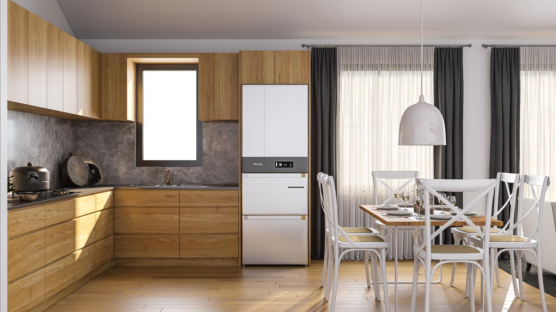 Queenstown kitchen 2
