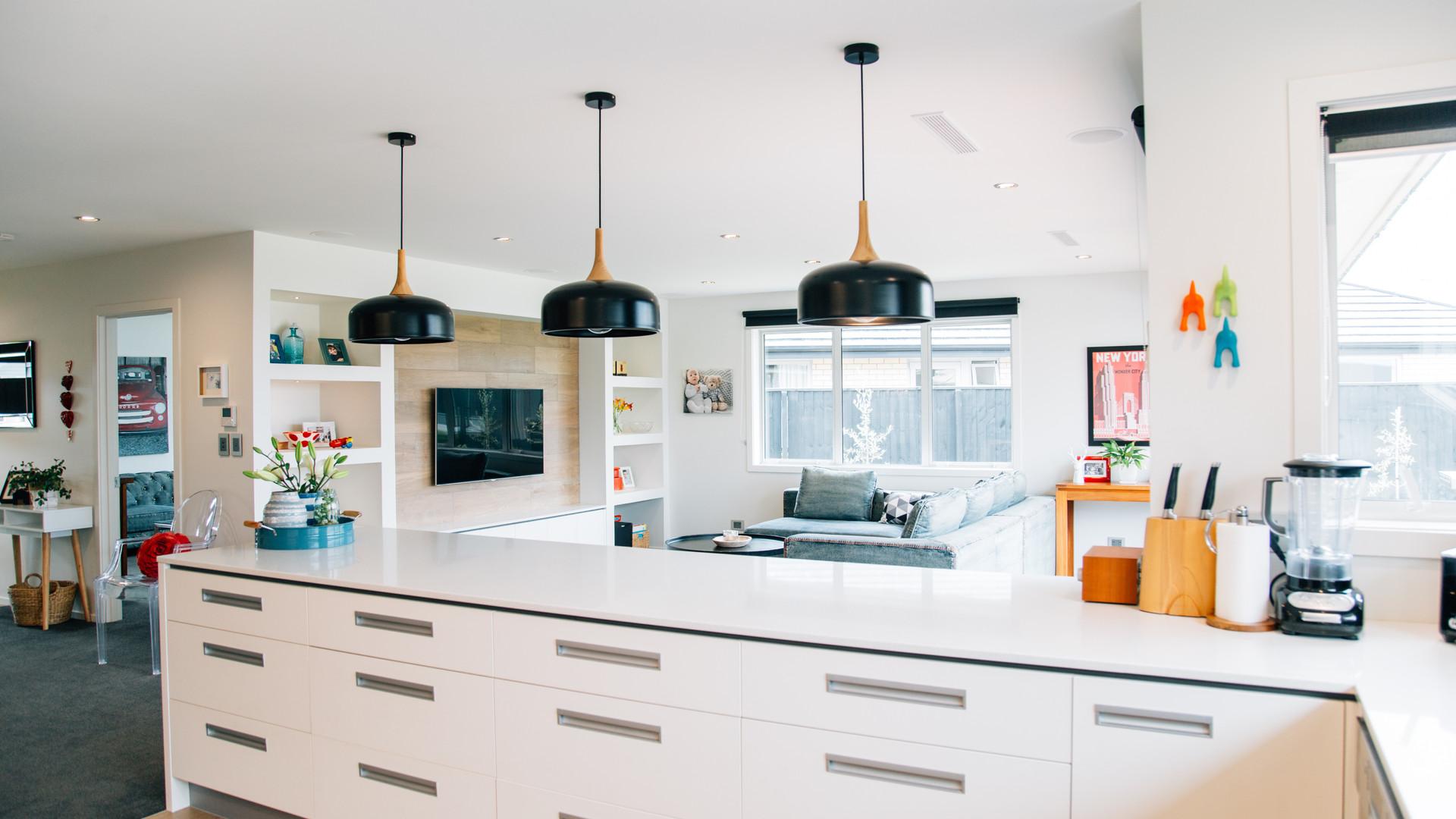 Sovereign Palms kitchen 2