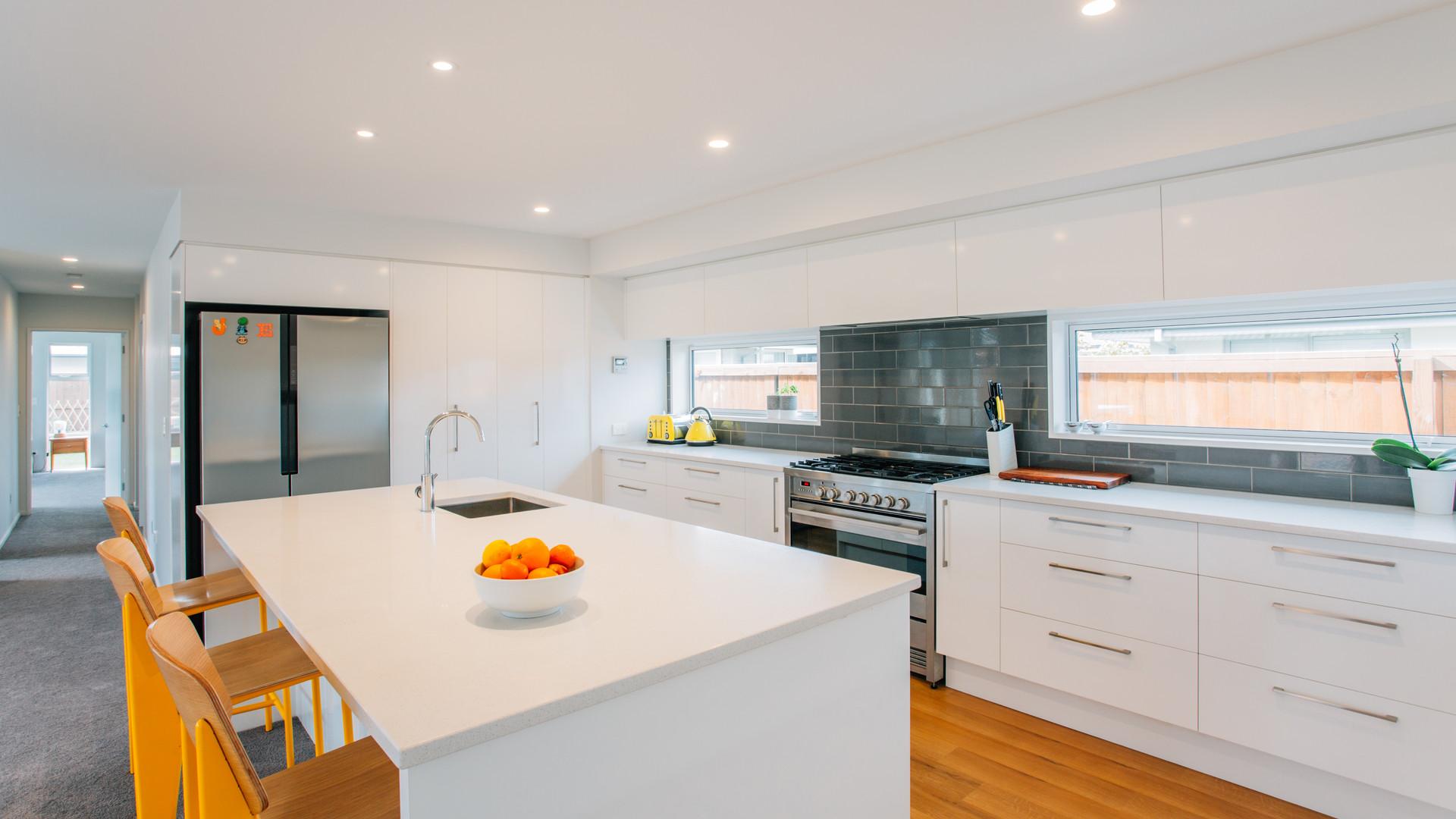 Rosemerryn kitchen 4