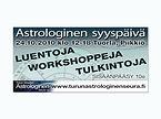 Turun Seudun Astrologinen Seura