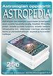 Astropedia study cards Flyer