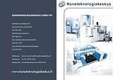 "Koneteknologiakeskus ""Machine Technology Centre Turku"""