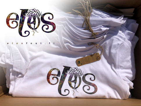 T-shirt Elos 2020