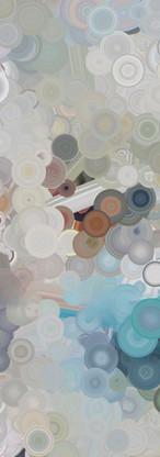 multimedia, multi layered digital artwork