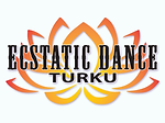 Ecstatic Dance Turku Design