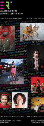 Programme 2012