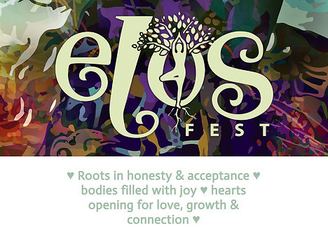 Elos Fest website