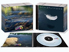 Rentomieli Mindfulness CD Cover
