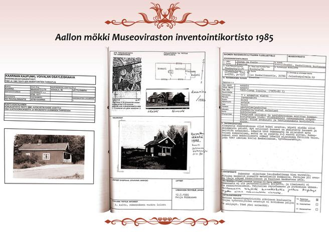 10.A3_Aallon_mökki_Museoviraston_invento