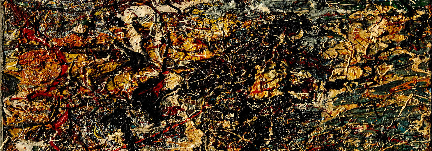 Landa desolata B083 《卷转荒流 B083》 Olio su tela 布面油画 25x30cm 2012