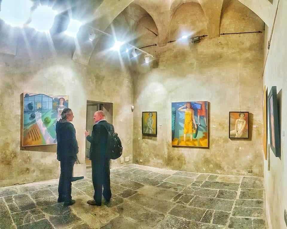 Sala III
