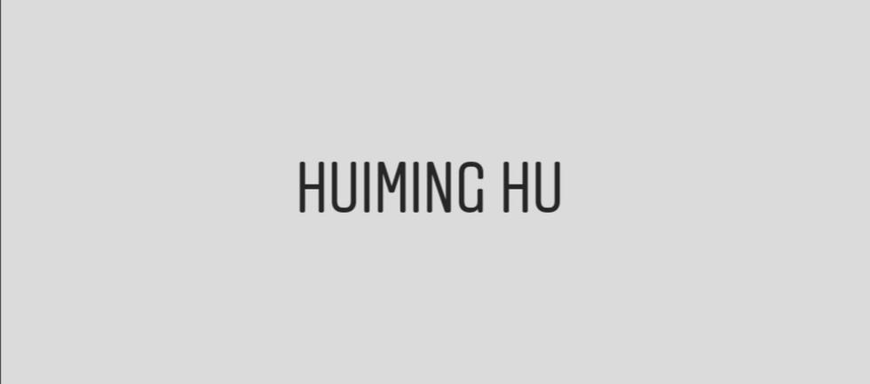 Huiming Hu