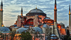 İlham Veren 12 Tanıdık Yapı - İstanbul