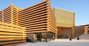 OMM   Odunpazarı Modern Müze
