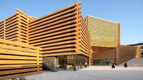 OMM | Odunpazarı Modern Müze