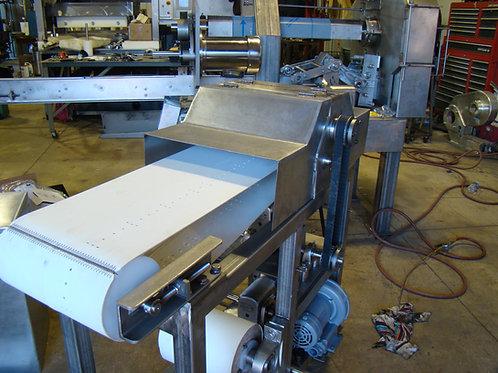 Razorback paper sheeter