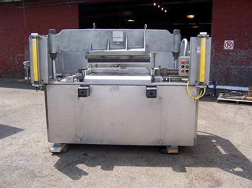Anco 1411 Bacon Press rebuilt